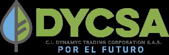 Dycsa logo