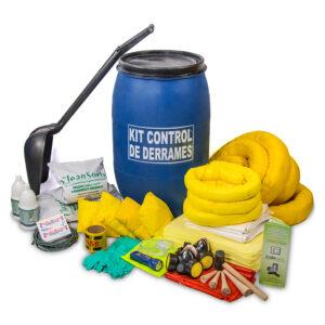 Kit Control Derrames